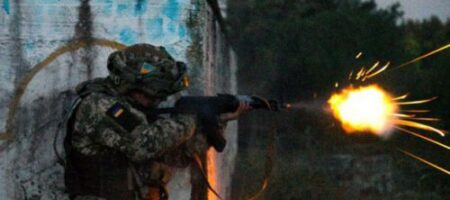 В ООС опять подсчитывают раненых: вечер на Донбассе выдался «жарким»