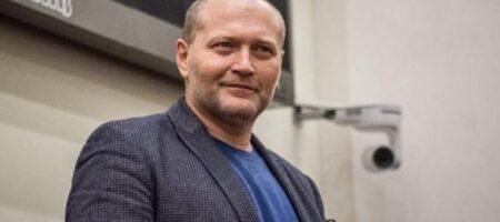 """Береза про провал Пальчевского на выборах: """"Только что пообщался с его инвестором. Это истерика"""""""