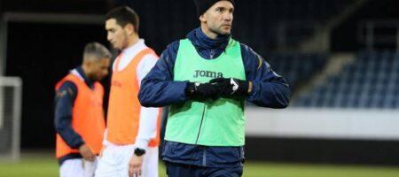 Судьба матча Швейцария — Украина может решиться уже завтра