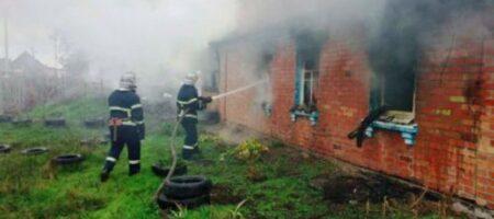Трагедия на Черкасщине: пожар унес жизнь 3 человек, среди них - ребенок