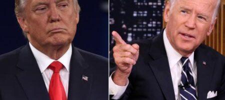 Выборы в США: Трамп проиграл Байдену в предпоследнем штате