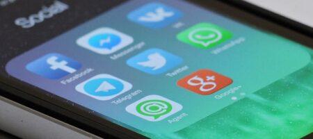 Украинцы в соцсетях пишут 84% сообщений на русском языке - исследование