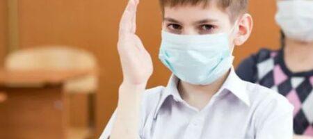 Под Ровно учительница отказалась носить маску даже после 17 тысяч штрафа
