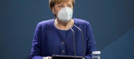 Меркель признала победу Байдена над Трампом