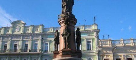 Снести немедленно! Активисты замахнулись на известный в Одессе памятник
