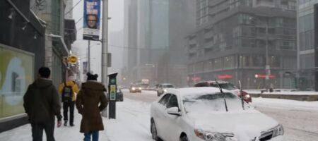 Гололедица и снегопад: Украину резко накроет непогода