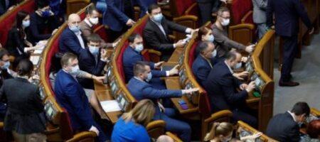 Свежий рейтинг партий: за кого украинцы проголосуют на парламентских выборах