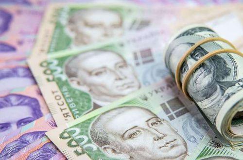 Гривна станет очень слабым игроком: Банкиры прогнозируют её ослабление в конце года в пределах до 29 грн/$1