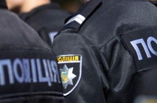 В Киеве неизвестные стреляли в полицейских: есть раненый