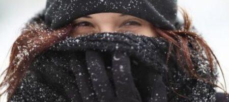 Народный синоптик назвал морозные и теплые дни ноября 2020