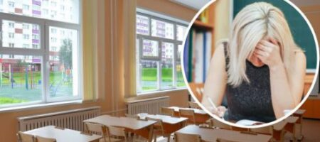 Под Тернополем ученик изощренно издевался над педагогом