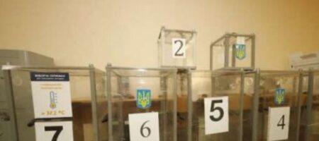 В Днепре произошла стрельба возле избирательного участка