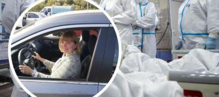 Смерть женщины с COVID под дверью больницы: журналисты провели свое расследование