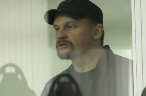 Луцкого террориста отправили в психбольницу