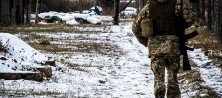 Под Авдеевкой активизировались снайпера боевиков: ранен боец ВСУ