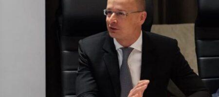 МИД Венгрии вызвал «на ковер» посла Украины, и вот почему
