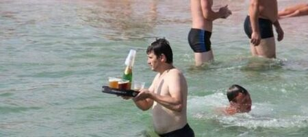 Стало известно, за что в Турции не любят туристов из России