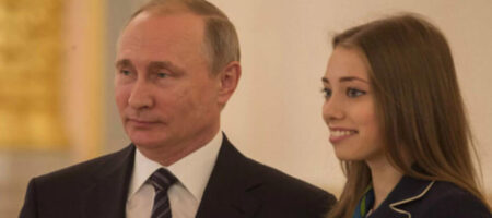 «Невесту Путина» не смущает разница в возрасте