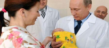 """Мать """"ну очень похожей"""" на Путина девушки стала совладельцем банка его друга"""