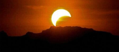 В декабре будет солнечное затмение 2020: В декабре будет солнечное затмение 2020: названо время пиканазвано время пика
