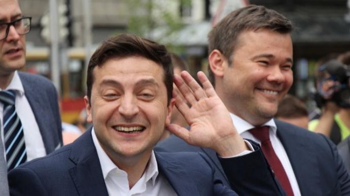 Карти розкрито: Богдан розповів, де Зеленський взяв гроші на передвиборну кампанію