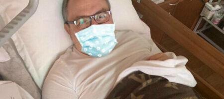 Умер Геннадий Кернес - СМИ