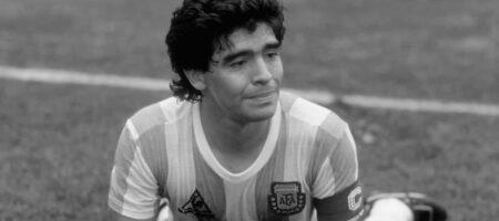 Скончался легендарный футболист Диего Марадона: все подробности