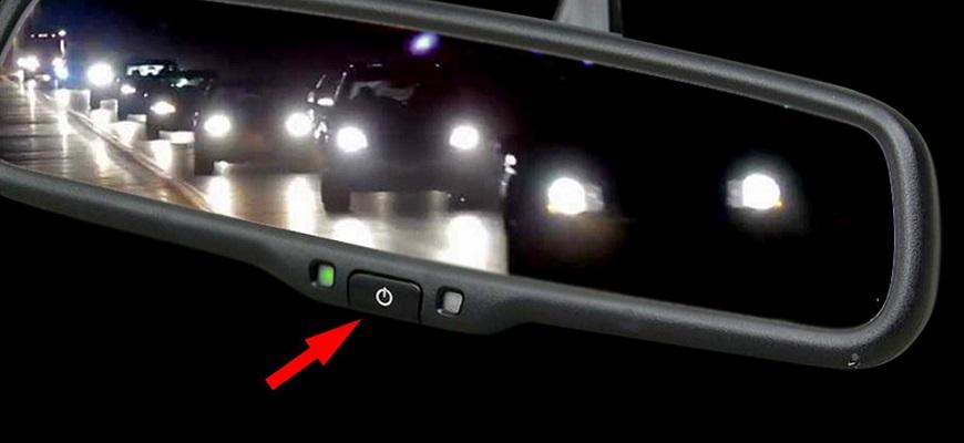 Мало кто догадывается зачем нужна эта «пимпочка» в машине