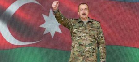В Баку опомнились и требуют новых территорий в Нагорном Карабахе