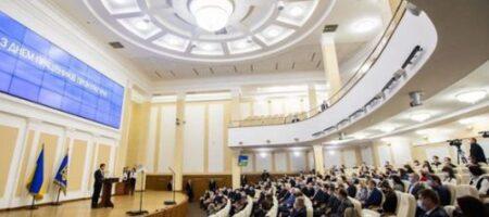 Зеленский анонсировал завершение реформы прокуратуры