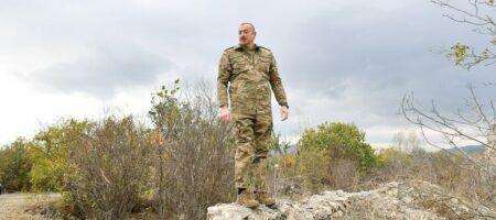 Лукашенко: Алиев хотел выкупить Карабах у Армении за $5 млрд