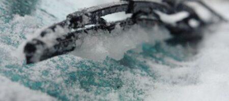 Как дворники переключить на зимний режим и для чего он нужен (ВИДЕО)