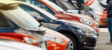 Можно купить за тысячу долларов: список самых дешевых б/у автомобилей в Украине