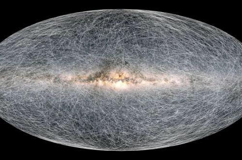 Ученые показали, как Черная дыра поглотит Землю (ВИДЕО)