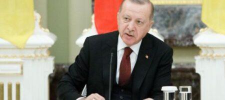 Эрдоган заявил об атаке на суверенитет Турции: кто попал под раздачу