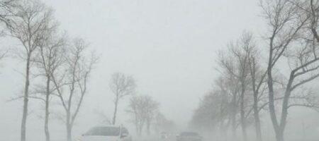 Непогода натворила беды в 120 населенных пунктах Украины