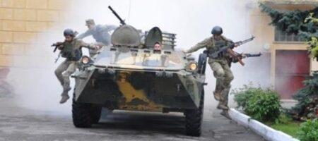 Во Львов ворвалась военная техника, солдаты проверяют всех и каждого: названа причина