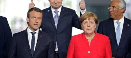 Украинцы назвали мирового лидера, которому больше всего доверяют
