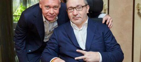 Стало известно, кто будет править Харьковом после смерти Кернеса