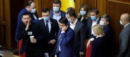 Рейтинг партий: за кого украинцы готовы голосовать на выборах в Раду