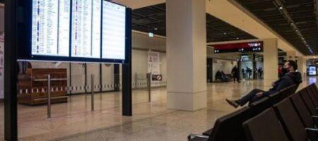 Украинцев предупредили о возможном ограничении авиасообщения с Британией