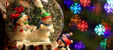 Наталья Диденко рассказала, какую погоду к новогоднему столу принесут атлантические процессы