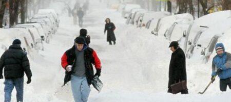 На Украину обрушится мощный шторм: синоптики предупредили об опасности