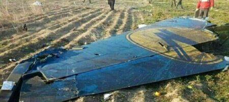 Всплыла правда, почему Иран не хочет раскрыть детали катастрофы самолета МАУ