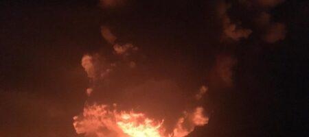 На Гавайях началось извержение вулкана (ВИДЕО)