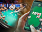 Безопасно ли играть в онлайн покер на деньги?