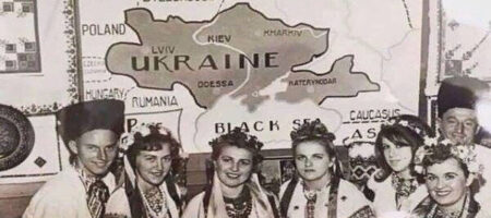 """""""1919 год … Советского Союза еще нет, а Украина уже есть. И она больше, чем сейчас"""" (ФОТО)"""