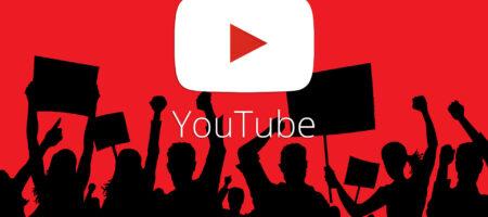 Как включить YouTube если показывает ошибку