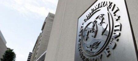 Полученных от МВФ траншей не хватит на погашение долга за год