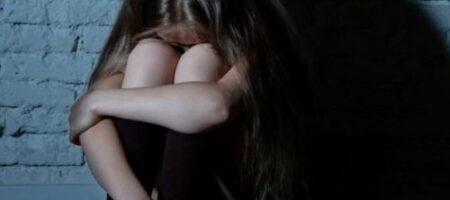 На Киевщине подросток в новогоднюю ночь изнасиловал 13-летнюю девочку